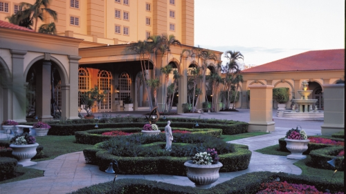 Ritz-Carlton, Naples