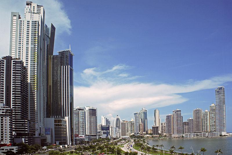 Panama City - Panama