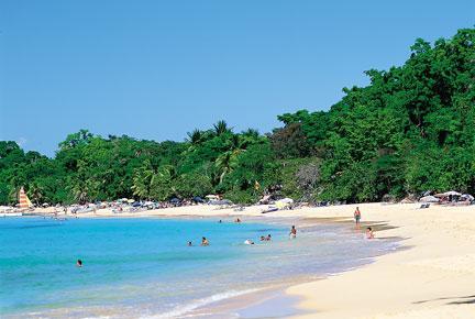 Puerto Plata - Dominican Republic