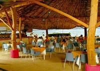 Acapulco Ritz Hotel restaurant