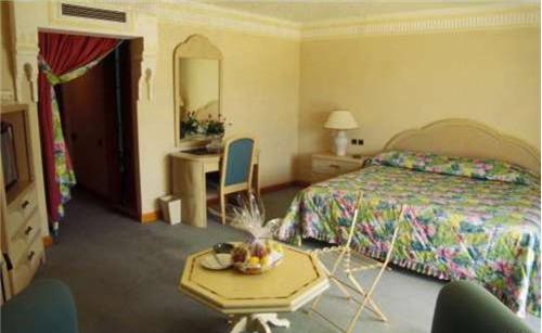 Lti Agadir Beach Club chambre