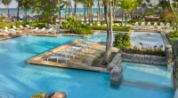 Hyatt Regency Aruba piscine