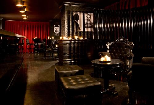 Me Barcelona lounge 2