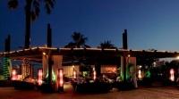 Sunset Beach Club salon