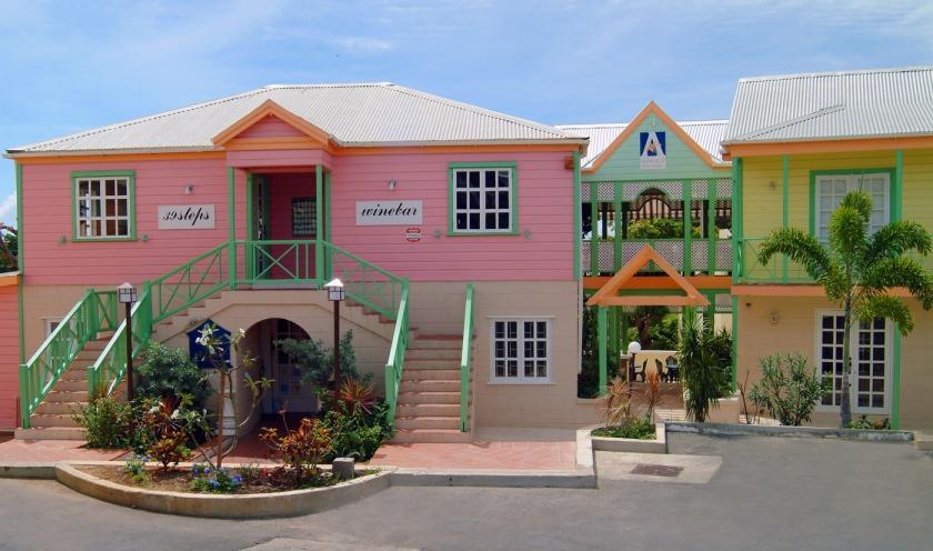 Sugar bay barbados bridgetown barbade forfaits vacances for Amaryllis exterieur