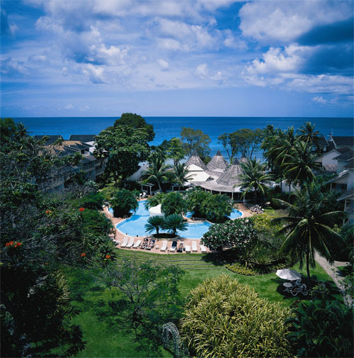 The Club Barbados Resort And Spa exterior 2
