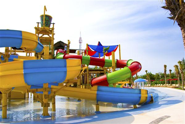 Sea Adventure Resort And Water Park glissade d'eau