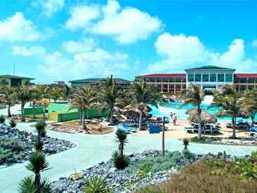 Hotel Playa Blanca extérieur