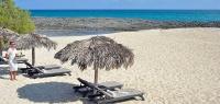 Melia Buenavista plage 2
