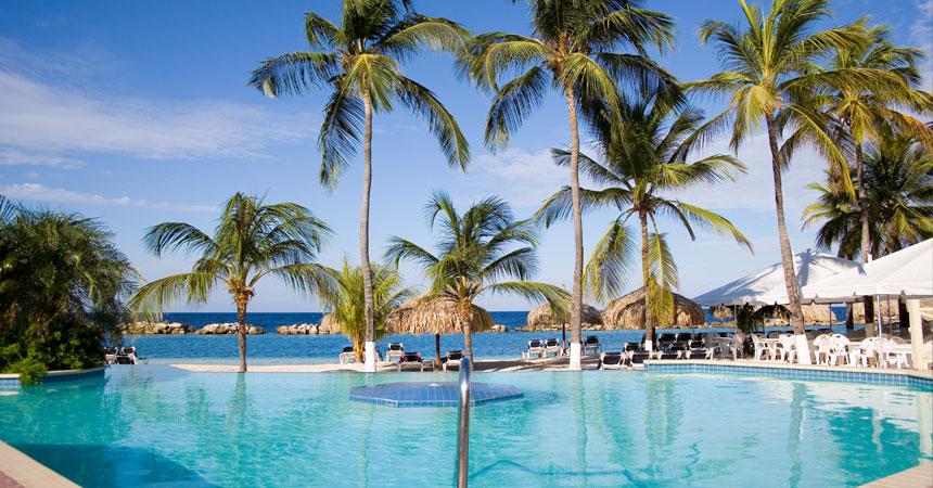 Curaçao Hotels  Otrobanda Hotel and Casino