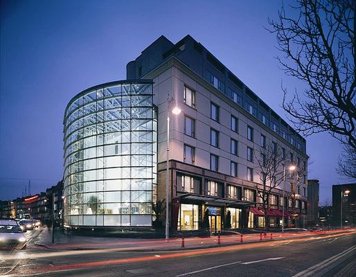 Book Gibson Hotel Dublin