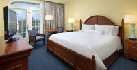 The Westin Grand Cayman Resort And Spa suite 5