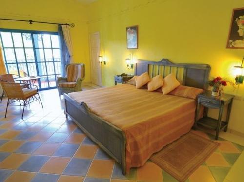 Riu Playa Turquesa chambre 3