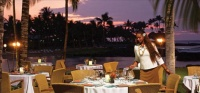 Fairmont Orchid Hawaii terrasse 2