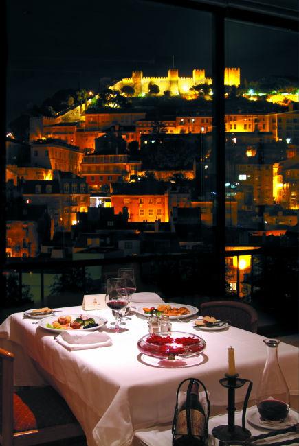 Hotel Mundial restaurant 2