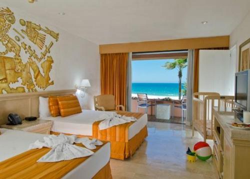 Melia Cabo Real chambre 2
