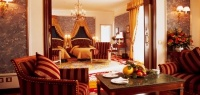 Ritz Madrid chambre 3