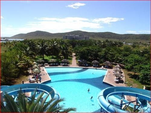 Laguna Mar Hotel - Resort - Spa
