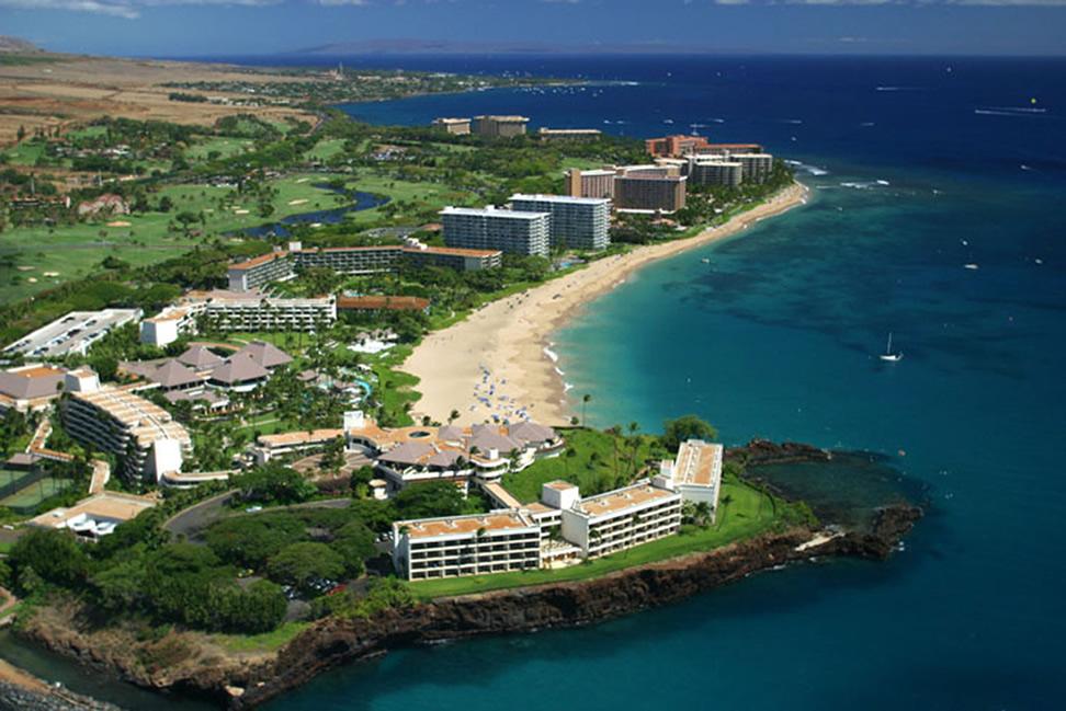 Kaanapali Beach Resort Maui United States Vacation