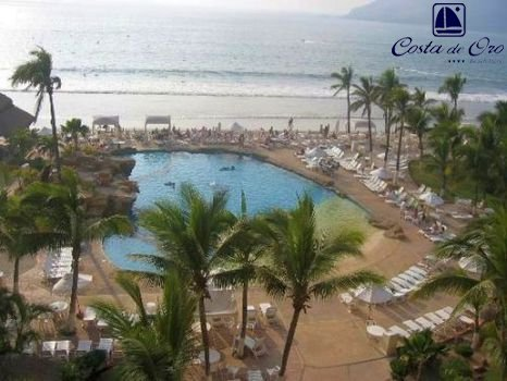Costa De Oro Beach piscine