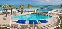 Melia Nassau Beach Resort piscine