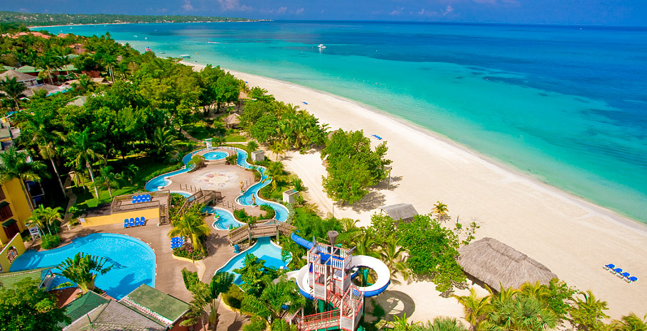 Beaches Negril - Negril - Jamaica - Vacation Packages
