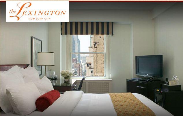 Lexington (NE) United States  city pictures gallery : The Lexington New York United States Vacation Packages