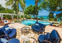 Sandals Royal Plantation piscine suite
