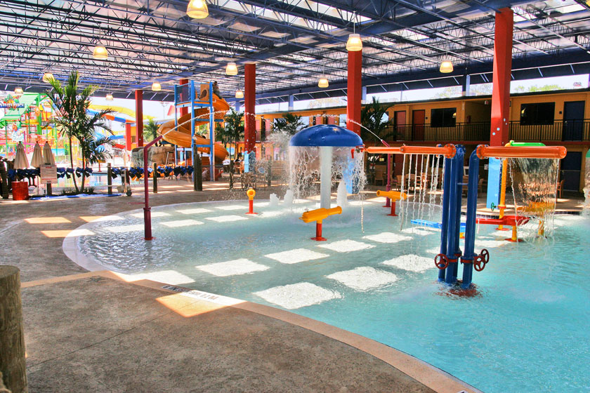 Coco Key Hotel And Water Park Orlando United States Vacation Packages