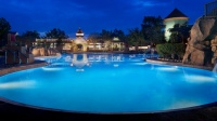Disneys Saratoga piscine