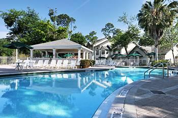 Oak Plantation Resort Orlando United States Vacation