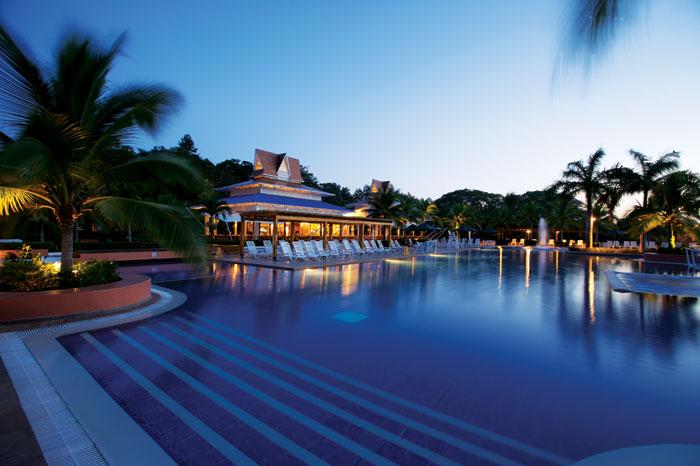 Decameron Golf Beach Resort Panama