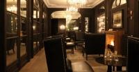 New Hotel Roblin intérieur