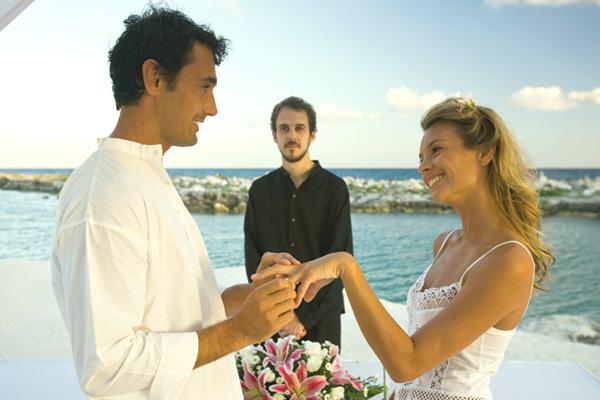 Catalonia Royal Bavaro mariages
