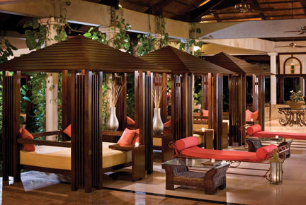 Melia Tropical salon 2