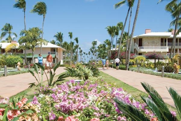 Sirenis Cocotal Beach Rst Casino Aquagames extérieur 3