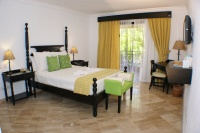 The Punta Cana Hotel suite