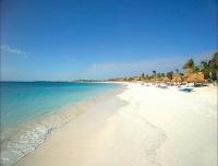 Akumal Beach Resort plage