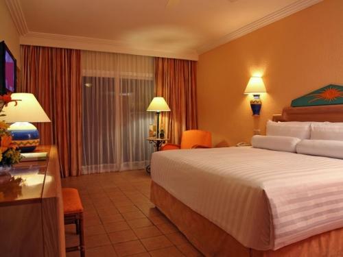 Barcelo Maya Beach Resort chambre