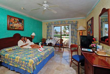 Grand Bahia Principe Tulum chambre