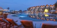 Grand Velas Riviera Maya piscine le soir