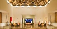 Grand Velas Riviera Maya hall d entrée