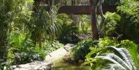 Grand Velas Riviera Maya jardin