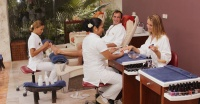 Royal Suites Yucatan spa salon de beaute