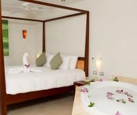 Sandos Caracol Eco Resort chambre