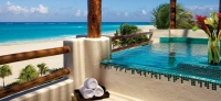 Secrets Maroma Beach Riviera Cancun suite