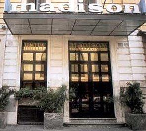 Hotel Madison Voyages Destination