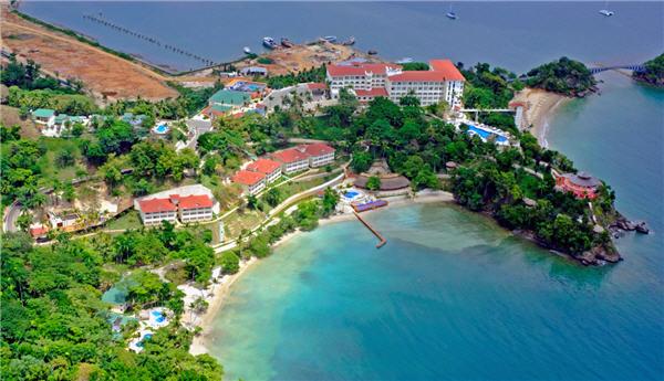 Grand Bahia Principe Cayacoa extérieur 3