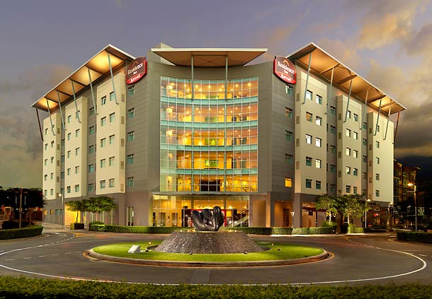 RESIDENCE INN MARRIOTT SAN JOSE ESCAZU