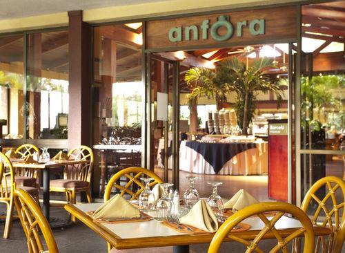 San Jose Palacio restaurant 3